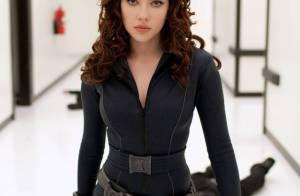 Découvrez la superbe Scarlett Johansson exhiber son corps sculptural pour