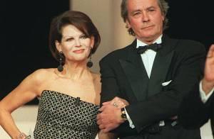 Festival de Cannes : Le grand Alain Delon montera vraisemblablement les marches avec son amour de jeunesse !
