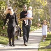 """Courtney Love : """"J'ai couché avec Gavin Rossdale, le mari de Gwen Stefani !"""""""