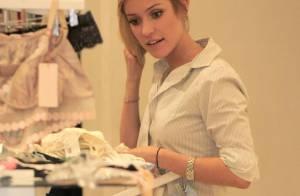 Kristin Cavallari : En pleine tourmente face à des accusations calomnieuses... la jolie blonde se change les idées comme elle peut !