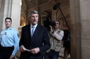 Affaire de viol entre les fils de Philippe de Villiers : le non-lieu requis !