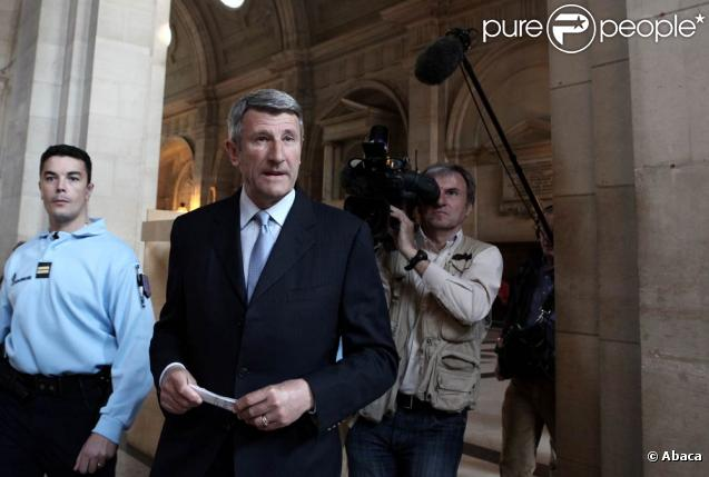 La famille de Philippe de Villiers n'a pas fini de se déchirer dans l'affaire de viol opposant deux de ses fils, Guillaume et Laurent. Le 25 mars 2010, le procureur de Versailles a requis le non-lieu en faveur de Guillaume.
