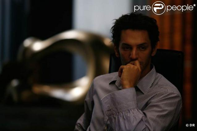 Tomer Sisley dans  Largo Winch , de Jérôme Salle, sorti en 2008.