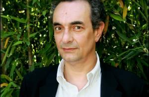 Georges-Marc Benamou quitte l'Elysée pour la Villa Medicis...