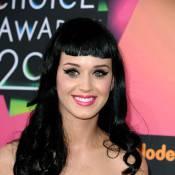 Katy Perry, plus sexy que Scarlett Johansson et Angelina Jolie... Découvrez le dernier classement !