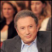 Michel Drucker : sa villa d'Eygalières fait toujours scandale... le maire pointé du doigt !