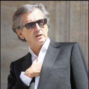 Affaire Polanski : Bernard-Henri Lévy s'attaque violemment à Tim Burton !
