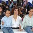 Diego Luna pour le photocall de son film Abel avec ses acteurs le 14 mai 2010 durant le festival de Cannes