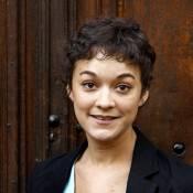 """Estelle Vincent interprète Marion Mazzano et avoue : """"On m'a fermé des portes en me disant que j'étais métisse"""""""