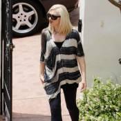 Gwen Stefani : Aux anges avec ses deux garçons, mais elle joue avec nos nerfs...