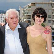 Cannes 2010 - Lio et Michel Galabru en pleine crise de foi !