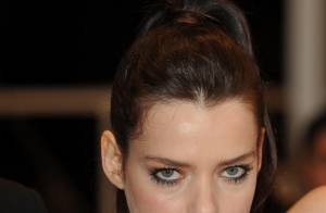 Cannes 2010 - Roxane Mesquida et son regard perçant ont affolé les noctambules de la Croisette !