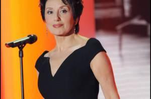 La chanteuse Luz Casal de nouveau atteinte d'un cancer du sein !