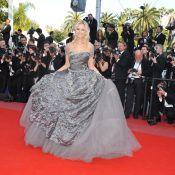 Cannes 2010 - Adriana Karembeu et Naomi Campbell nous offrent un duel sensuel !