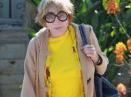 Shirley MacLaine : À 76 ans, question look, elle est toujours aussi excentrique !