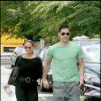 Rachel Steven et son époux Alex Bourne attendent leur premier enfant. Ils l'ont annoncé officiellement.