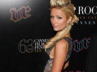 Cannes 2010 - Paris Hilton fait sa jalouse pour une soirée sur les chapeaux de roues !