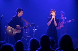 Cannes 2010 - Judith Godrèche a donné son tout premier concert dans un lieu magique...