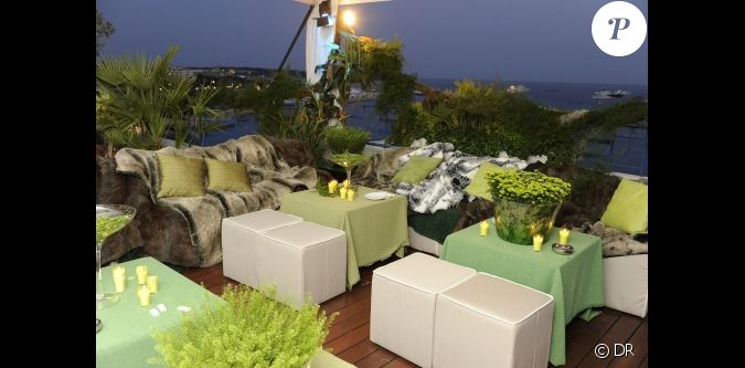 soir e green party organis e par chopard et muzo international le 19 mai 2010 sur la sublime. Black Bedroom Furniture Sets. Home Design Ideas
