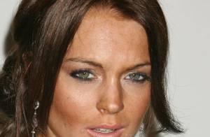 Un ex boy friend de Lindsay Lohan accusé de viol : une caution de deux millions de dollars est réclamée...