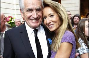 Gilbert Coullier : Le producteur des stars, amoureux, honoré devant Gad Elmaleh et tous ses amis stars !