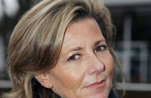 Le témoin de mariage de Claire Chazal nouveau conseiller de TF1