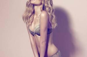 Olga Maliouk : La beauté ukrainienne, torride pour Blush, va vous faire rougir de plaisir...