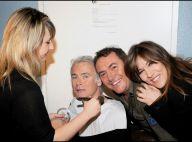Fabien Onteniente : Venu en amoureux à Cannes, il annonce... Camping 3 !