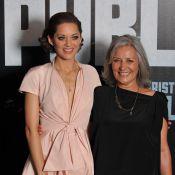 Fête des mères 2010 :  Marion Cotillard, Eva Longoria, Scarlett Johansson, Jessica Biel... découvrez leurs mamans !