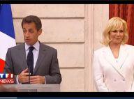 Regardez Sylvie Vartan, honorée devant sa famille et ses proches... mais Johnny manquait à l'appel ! (réactualisé)