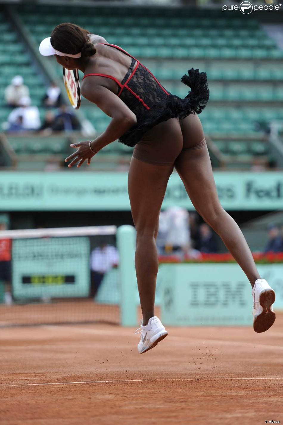 Venus Williams NUE - celeb-nuescom