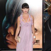 Delphine Chanéac : Pour son grand soir à Hollywood, elle fait une fashion... boulette !