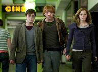 """Regardez Daniel Radcliffe et la jolie Emma Watson dans le nouveau trailer de """"Harry Potter et les reliques de la mort - partie 1"""" !"""