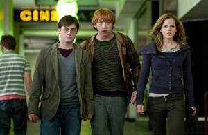 Regardez Daniel Radcliffe et la jolie Emma Watson dans le nouveau trailer de