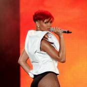 Rihanna, Usher, Will.i.am, Justin Beiber, Cheryl Cole, Pixie Lott : Ils ont tous mis le feu !