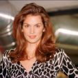 Cindy Crawford toujours au top !