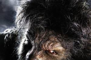 Première image officielle de 'The Wolfman' avec Benicio Del Toro !