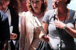 Kate Winslet face à la superbe Evan Rachel Wood... qui cartonne dans