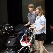 Sofia Coppola est maman pour la deuxième fois ! Le bébé s'appelle... (Réactualisé)