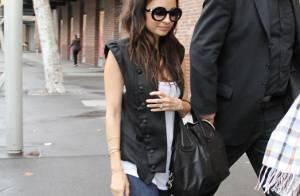 Nicole Richie, une véritable bête de mode !