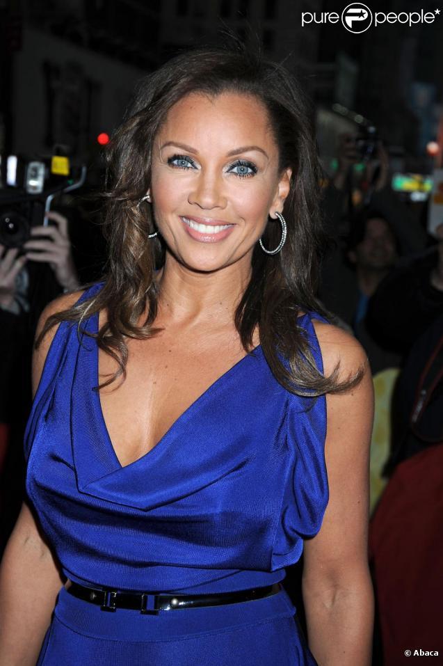 Vanessa Williams intégrera la série  Desperate Housewives  durant la saison 7, diffusée sur ABC dès la rentrée 2010.
