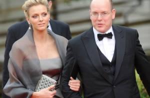 Mariage de Victoria de Suède : Une grande première pour Albert de Monaco et sa majestueuse Charlene !