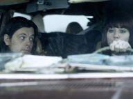 Regardez Benjamin Biolay faire de l'auto-stop et sombrer dans un monde très glauque...