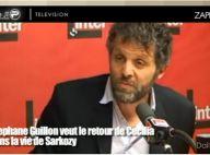 Stéphane Guillon : Regardez le zapping de ses meilleurs moments !