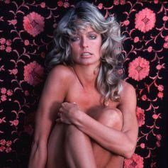 Farrah Fawcett 74 Photos - Les stars nues