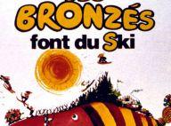 """Pour """"Just because of you"""", le générique culte des Bronzés font du ski, renvoi !"""