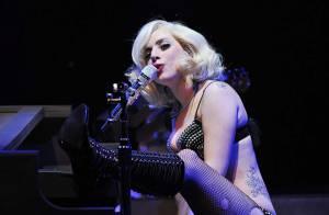 Découvrez une chanson inédite de Lady Gaga... extraite de son prochain album ?