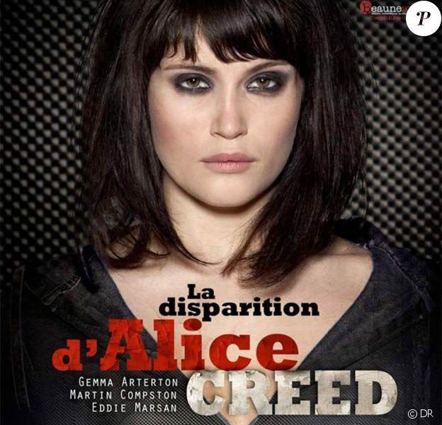 Des images de La disparition d'Alice Creed, avec Gemma Arterton, en salles le 1er juillet 2010.