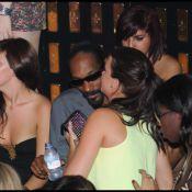 Snoop Dogg : Il met le feu au VIP Room... et toutes les filles sont à ses pieds !