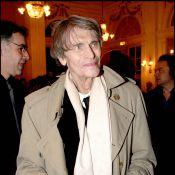 Laurent Terzieff : Un immense comédien s'est éteint... Hommage à un homme à la carrière exceptionnelle !